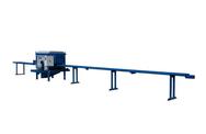 БСП-45 Брусующий станок проходного типа Основа Брусовальные Дисковые пилорамы