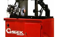 """Сибек Лидер Стенд для правки мотоциклетных дисков 10-19"""" Сибек Правка дисков Сервисное оборудование"""