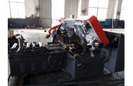 IRON-CUT CH-460HA (GZ4236) Колонный автоматический ленточнопильный станок IRON-CUT Автоматические Ленточнопильные станки