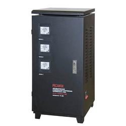 ACH-15000/3-ЭМ Трёхфазный стабилизатор Ресанта Стабилизаторы Сварочное оборудование