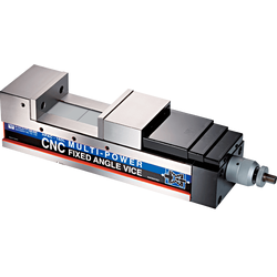 HOMGE HPAC-130 Тиски прецизионные для станков с ЧПУ Homge Тиски станочные Инструмент и оснастка