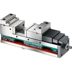 HOMGE HPAC-130S Тиски прецизионные для станков с ЧПУ Homge Тиски станочные Инструмент и оснастка