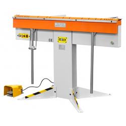 Станок листогибочный электромагнитный Stalex EB 1250 Stalex Электромеханические Листогибочные прессы