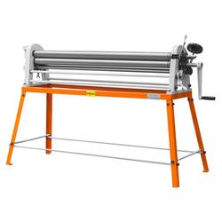 Станок вальцовочный ручной Stalex W01-0.8x1300 Stalex Ручные Вальцы для металла