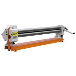 Stalex W01-1.5Х1300 Вальцовочный станок Stalex Ручные Вальцы для металла