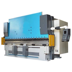 P50041 Листогиб с ЧПУ Китайские фабрики Гидравлические Листогибочные прессы