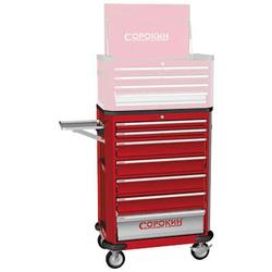 Сорокин 24.57 Шкаф инструментальный Standart, 7 отделений Сорокин Мебель металлическая Сервисное оборудование