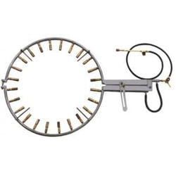 ГВ «Кольцо» 121-820 Горелка газовоздушная Джет Газовые Горелки