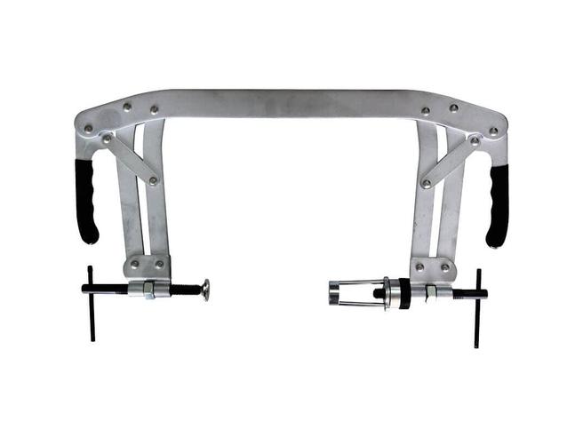 Рассухариватель клапанов универсальный Сорокин 40.44 (55-175мм) Сорокин Ручной Инструмент