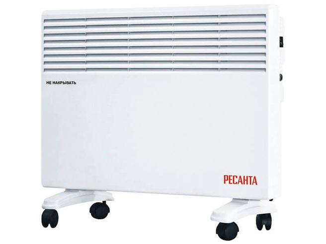 """ОК-2000Е Конвектор электрический серии """"Е"""" Ресанта Конвекторы Тепловое оборудование"""