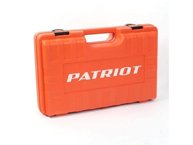 Patriot RH 260 Перфоратор (3-режима, 800Вт, 26мм, кейс) Patriot Перфораторы Электрический